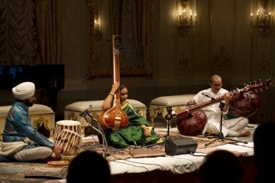 13/18 - SummerMela 2017 / Colors of Dhrupad in Venice