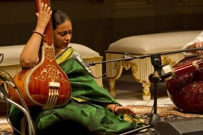 11/18 - SummerMela 2017 / Colors of Dhrupad in Venice