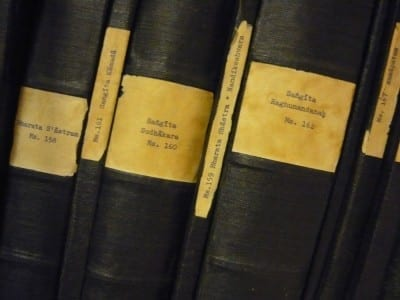 2/6 - Manuscript Collection.